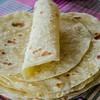 Tortillas de harina,Loreto, Mexico
