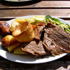 Roast beef,Hayes, United Kingdom