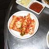 Kimchi,Dandong, Liaoning, China, China