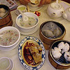 Dim Sum,Zhuhai, Cantón, China, China