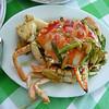 Plato de cangrejo,Cantón, China