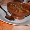Sopa de ajo,Alcalá de Henares, Spain