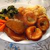 Sunday roast,Hounslow, United Kingdom
