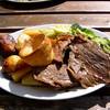 Roast beef,Longford, United Kingdom