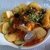 Bacalhau com todos,Calheta, Portugal