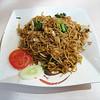 Mie goreng,Kerobokan, Indonesia