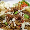 Nasi goreng,Tabanan, Indonesia