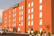 Hotel Tecnológico Norte