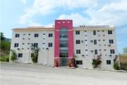 Hotel Barranquilla Campeche