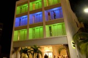 The Mimosa Hotel