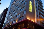 Soratama Hotel Pereira