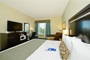 Best Western Plus Travel Hotel Toronto Airport