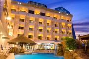 Olas Altas Inn Hotel and Spa - Mazatlán