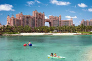 The Beach at Atlantis, Autograph Collection