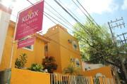 Koox Playa Hotel