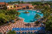 Hotel Cozumel and Resort All Inclusive