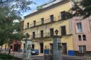 Hotel La Casona del Vizconde