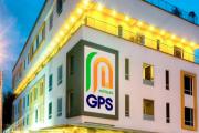 Hotel GPS Chipichape Cali