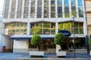 Hotel del Ángel Reforma
