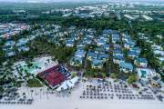 Grand Bavaro Princess All Suites Resort, Spa & Casino