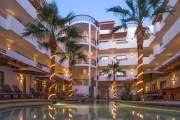 Hotel Santa Fe Loreto by Villa Group
