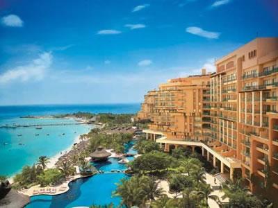 Fiesta Americana Hoteles Y Resorts